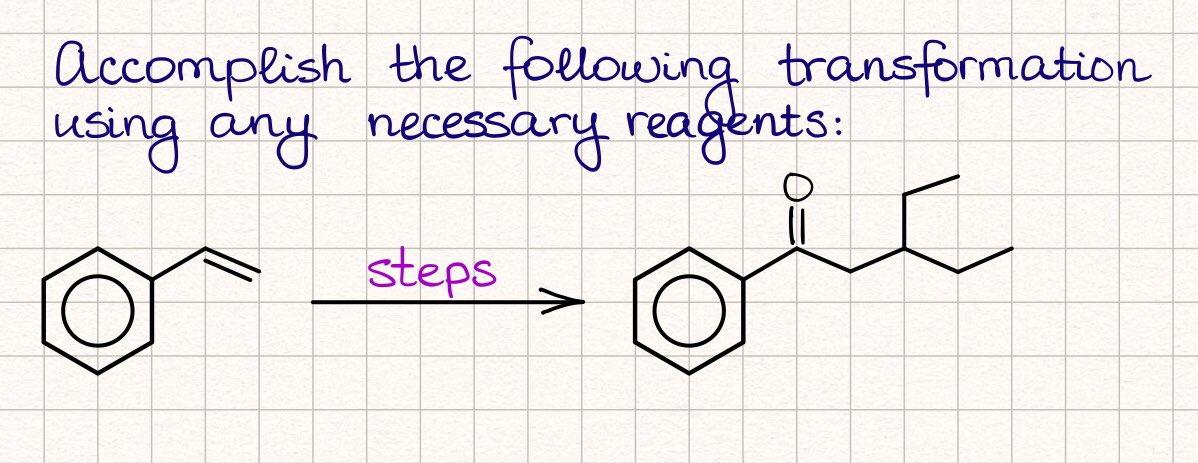 organicchemistry hashtag on Twitter