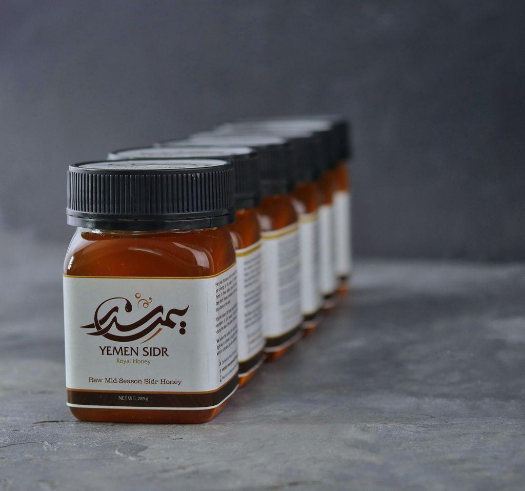 Yemen Sidr Honey - @YemenSidrHoney Twitter Profile and