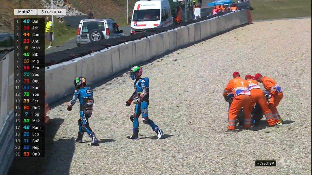 MotoGP™ 🇨🇿 on Twitter:
