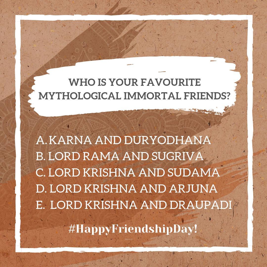 mythologicalfriends hashtag on Twitter