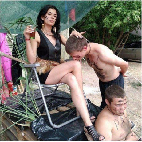 "Necro Mancer on Twitter: ""Вот это тоже норм #Зуевка #молодаягвардия via  @herooftheday10… """