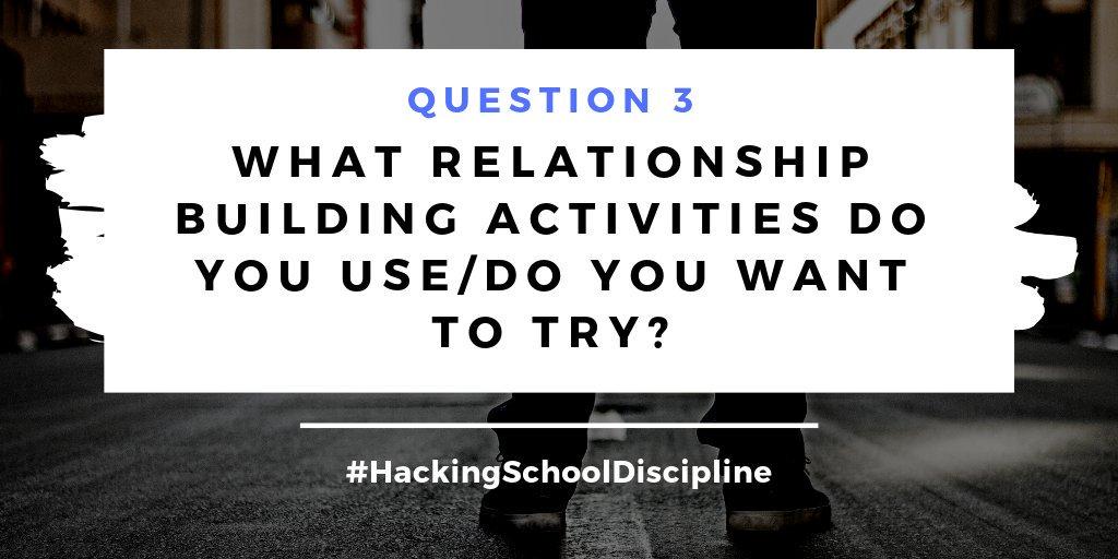 #HackingSchoolDiscipline #HackLearning
