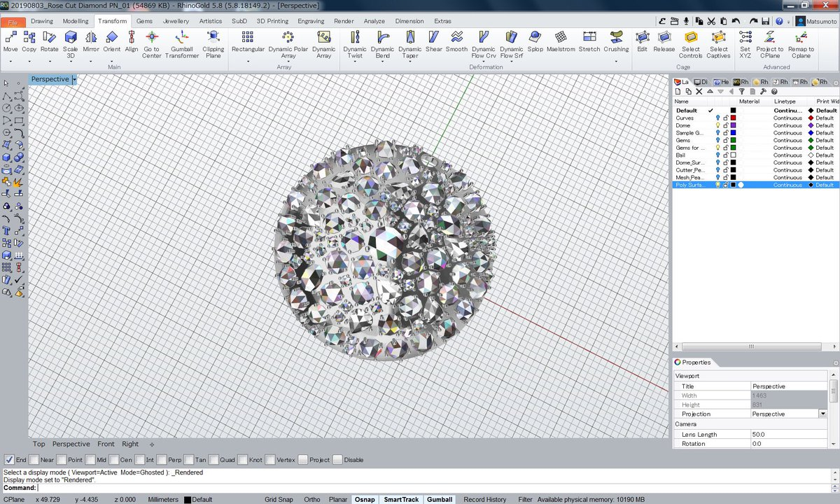 RhinoGOLD tagged Tweets and Download Twitter MP4 Videos | Twitur