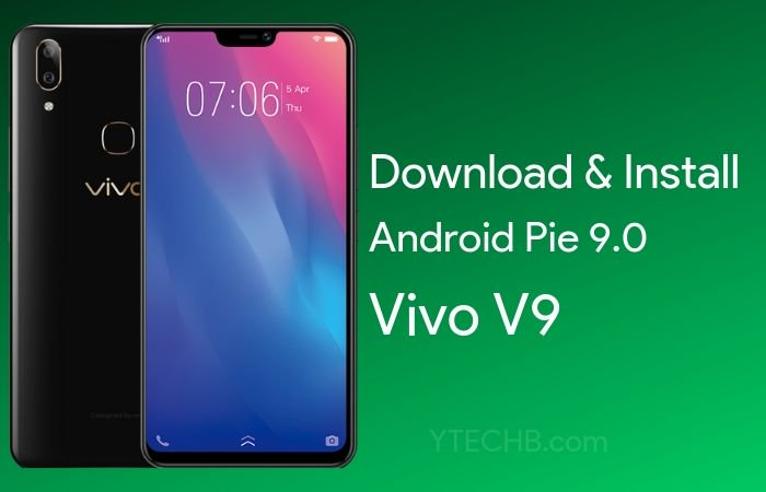 Vivo Update Download