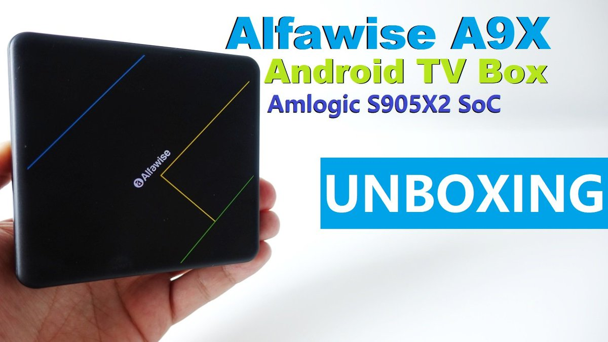 Amlogic tagged Tweets and Downloader | Twipu