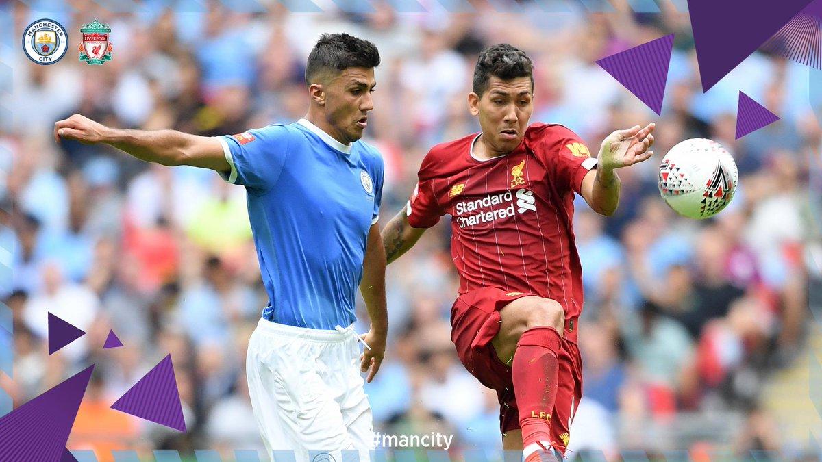 Xem lại Liverpool vs Man City