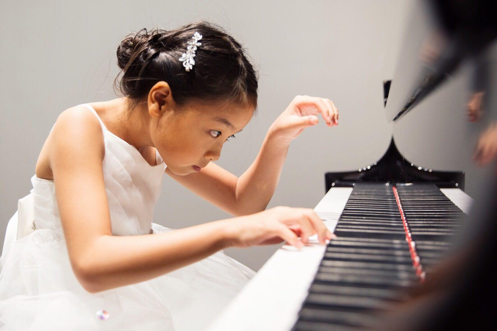 "Music gives us a language that cuts across the disciplines, helps us to see connections and brings a more coherent meaning to our world.""– Ernest Boyer See more➡️steinway.com/education"