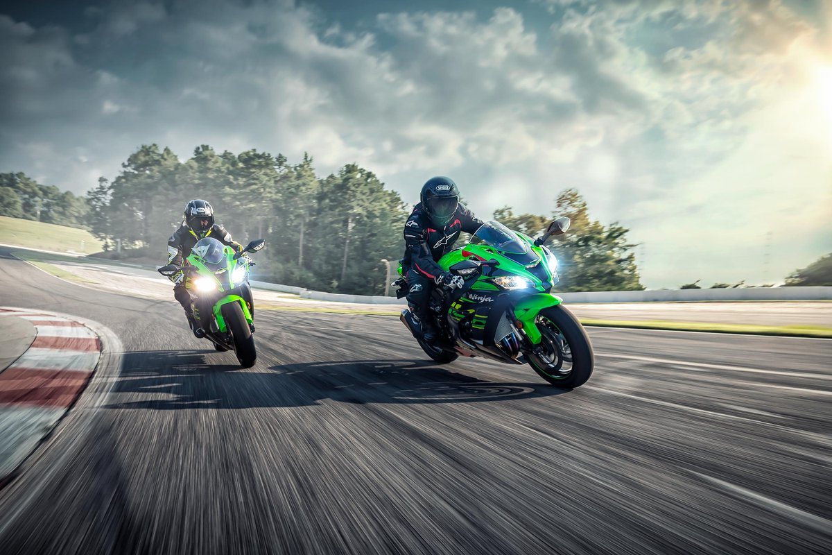 zx10r hashtag on Twitter