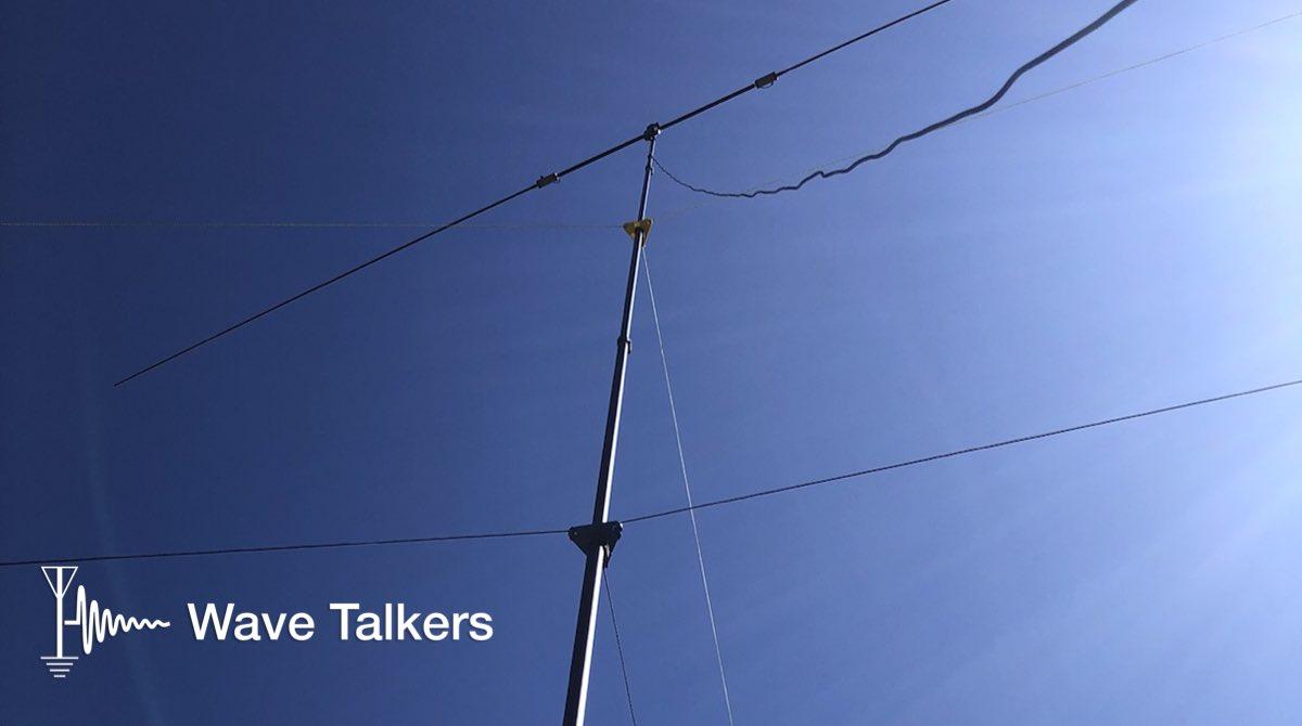 Wave Talkers on Twitter: