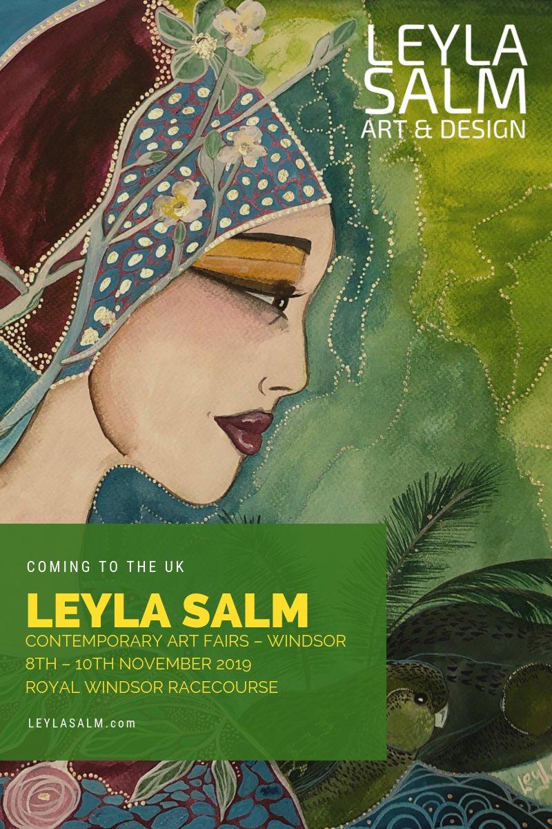 Leyla Salm (@LeylaSalm) | Twitter