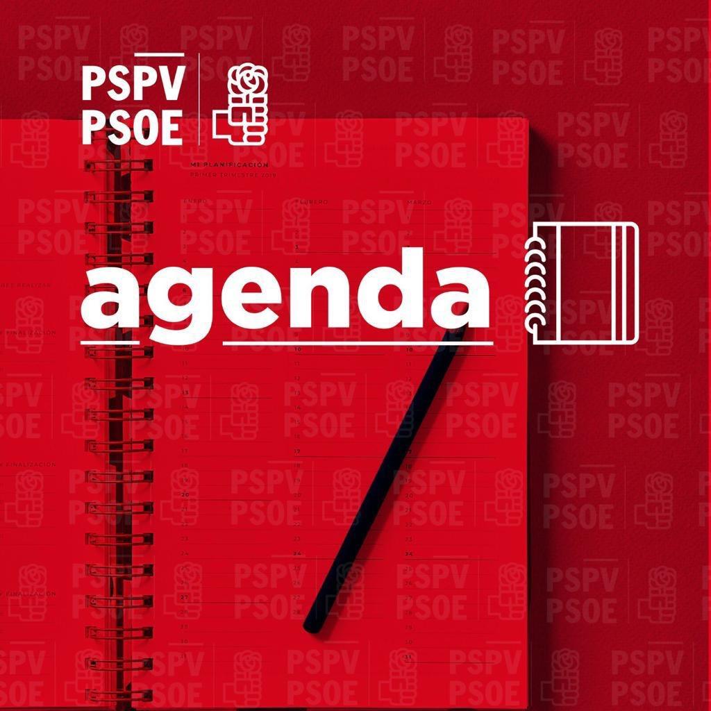 Resultado de imagen de cena de verano del PSPV-PSOE 2019