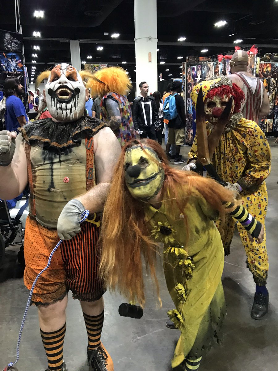 Tampa Bay Comic Convention (@TampaComicCon) | Twitter