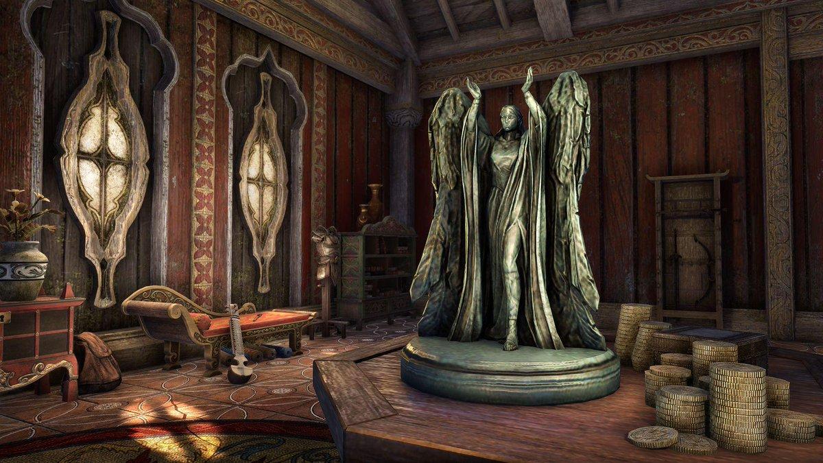 The Elder Scrolls Online on Twitter: