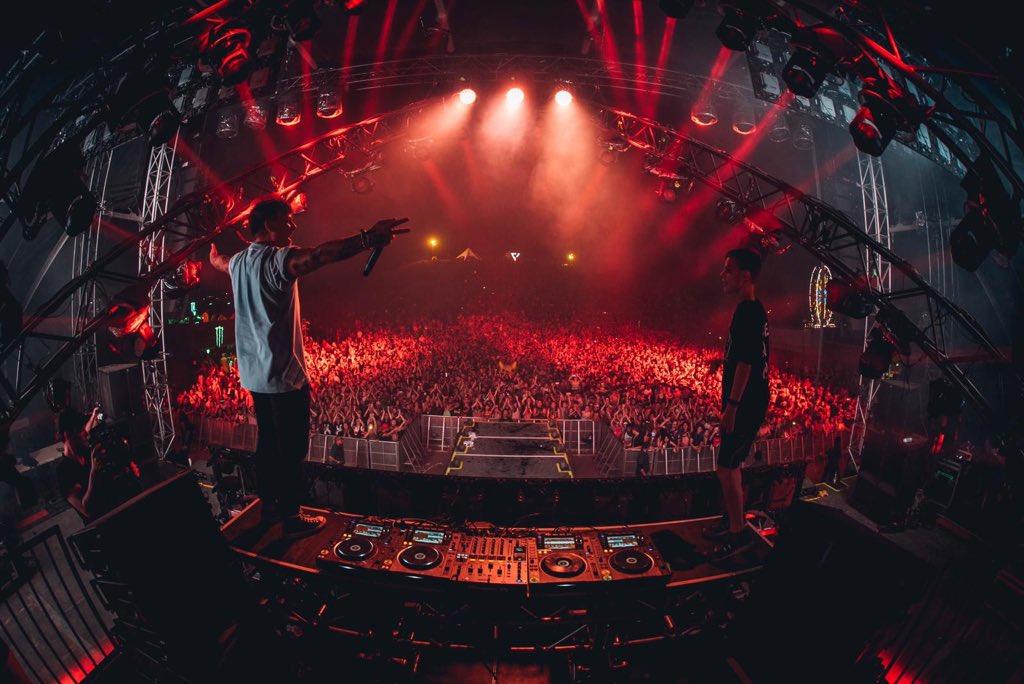Veld Music Festival 2019