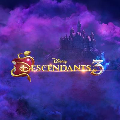Watch Descendants 3 (2019) Full Movie Online Free