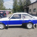 Image for the Tweet beginning: Ford Escort RS1800 G4 BDG Wilcox