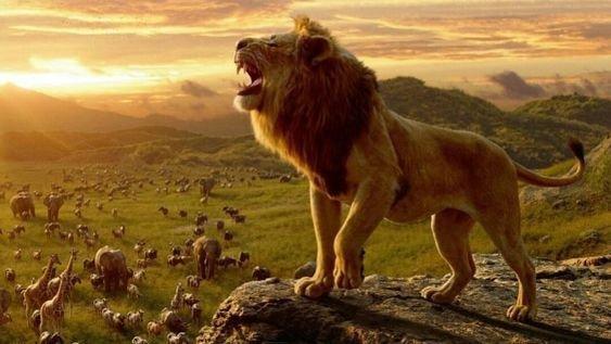Watch The Lion King Full Movie 2019 Online Free Watchthelionki7 Twitter