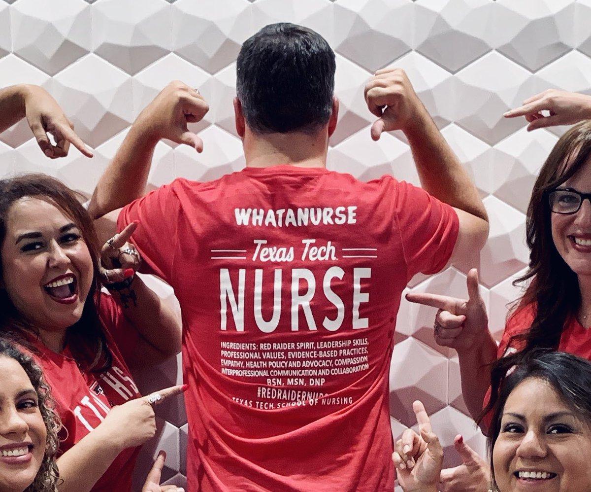 Texas Tech School Of Nursing >> Ttuhsc School Of Nursing Ttuhscson Twitter