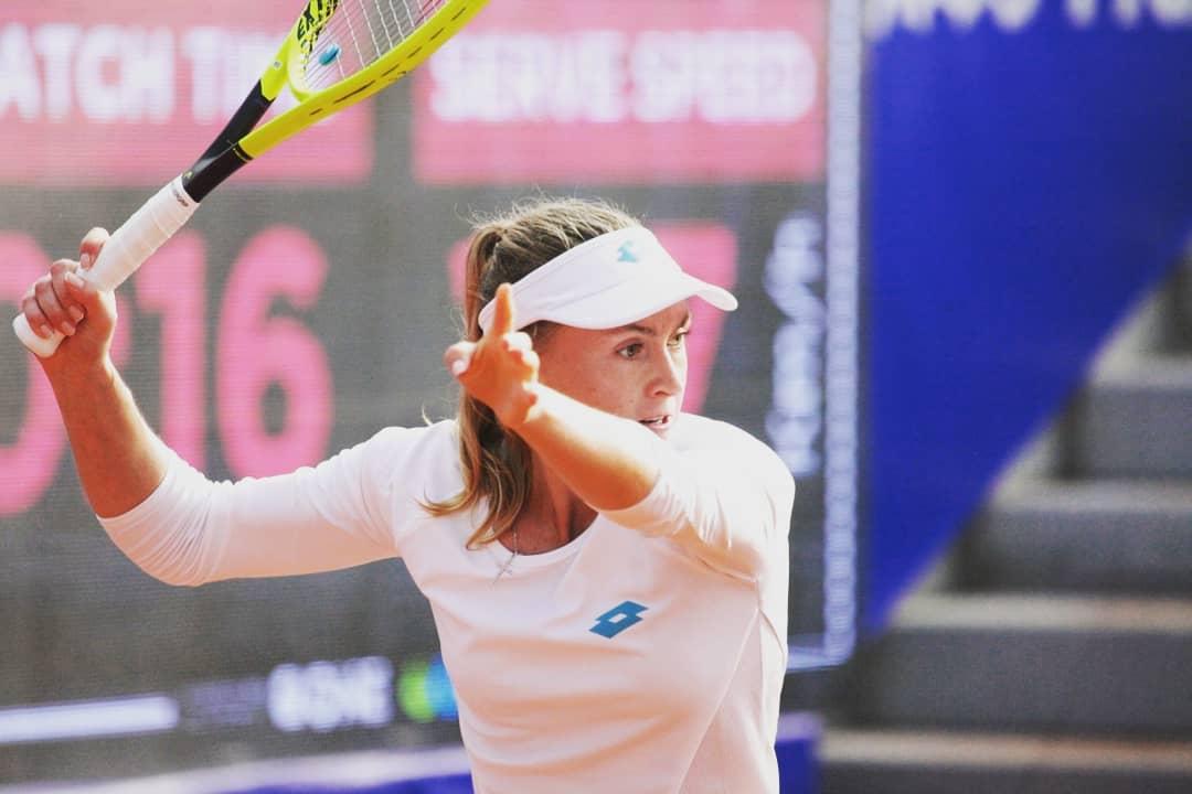 Aliaksandra Sasnovich | Team @sasnovich_team