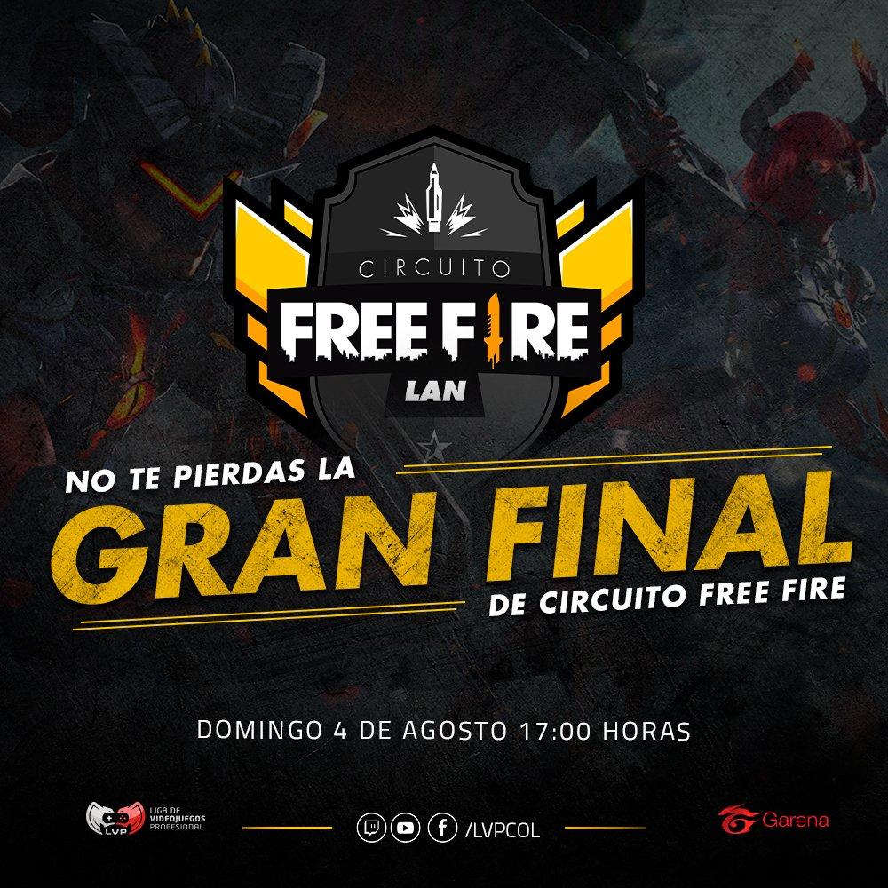 Garena Free Fire Latam At Freefirelatino Twitter