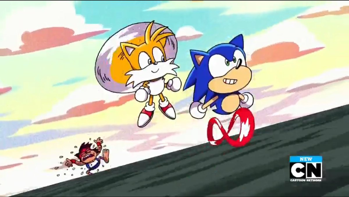 Tails Channel Sonic The Hedgehog News Updates On Twitter
