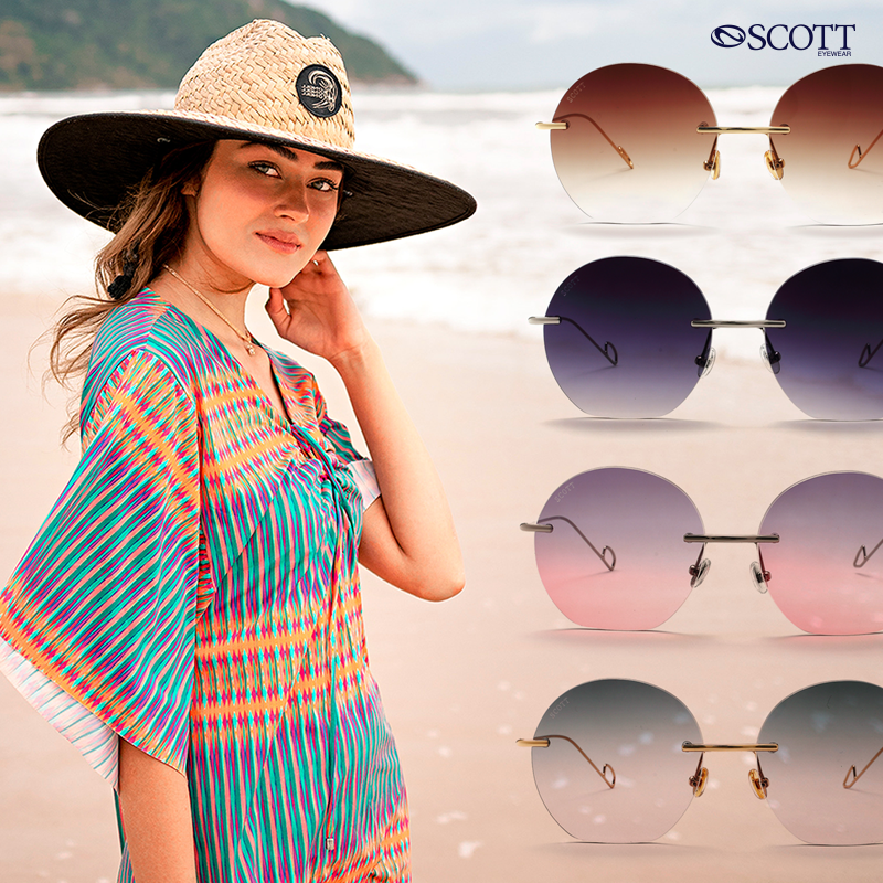 Get extra glam! Turn heads! Match your style with these stunning Scott Sunnies.   #ScottSunnies #ISeeYou #Spotted #Scotted #Fun #ScottFamily #SpotTheScott #BondOverScott #ScottTheSun #AnilKapoor #SonamKapoor #scotteyewear