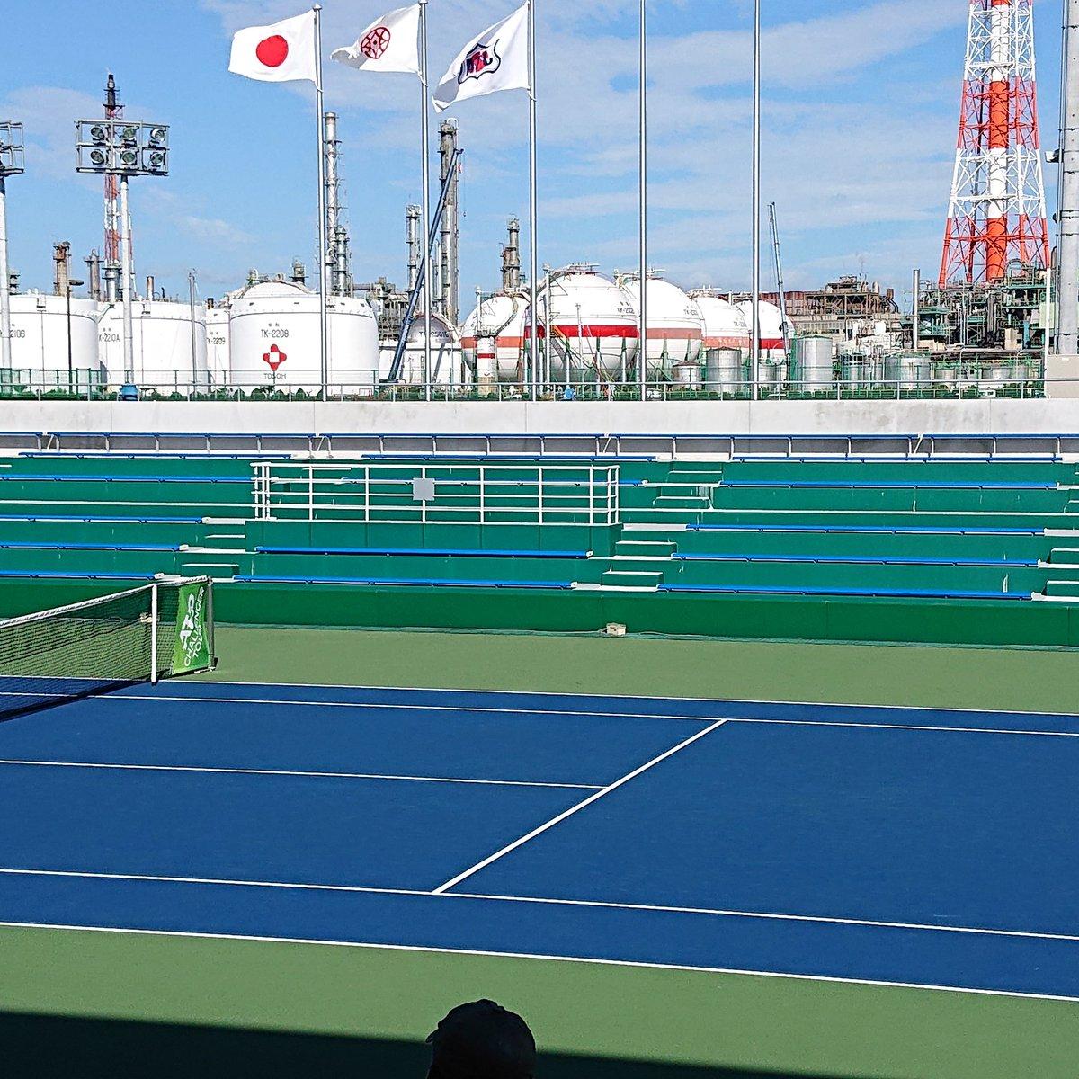 四日市テニスセンター