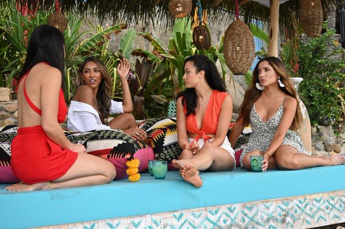 Bachelor In Paradise - Season 6 - Episodes - *Sleuthing Spoilers* - Page 2 EBL1PBVUYAECmD4
