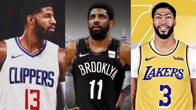 新賽季誰回到老東家會被噓?ESPN列四大人選:喬治厄文一眉哥全上榜!