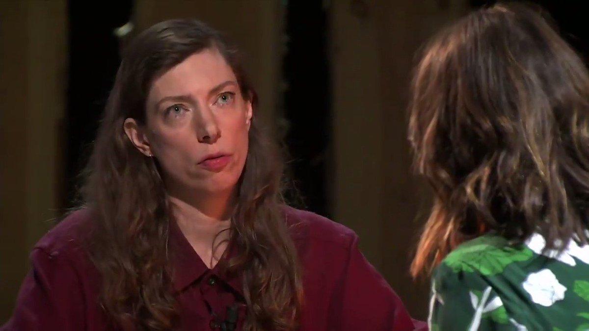 Zomergasten met Hanna Bervoets gemist? Bekijk de samenvatting