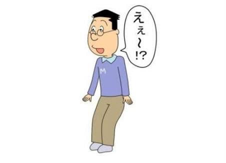 """蒼真 no Twitter: """"マスオさんの声優が交代…? え゙ぇ゙〜〜!!本当かいカツオくぅん?… """""""
