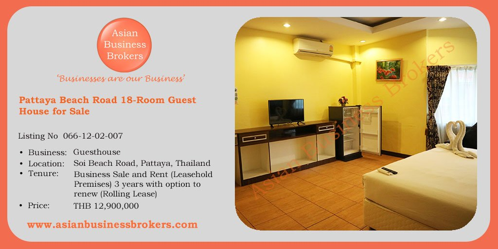 guesthouseforsale hashtag on Twitter