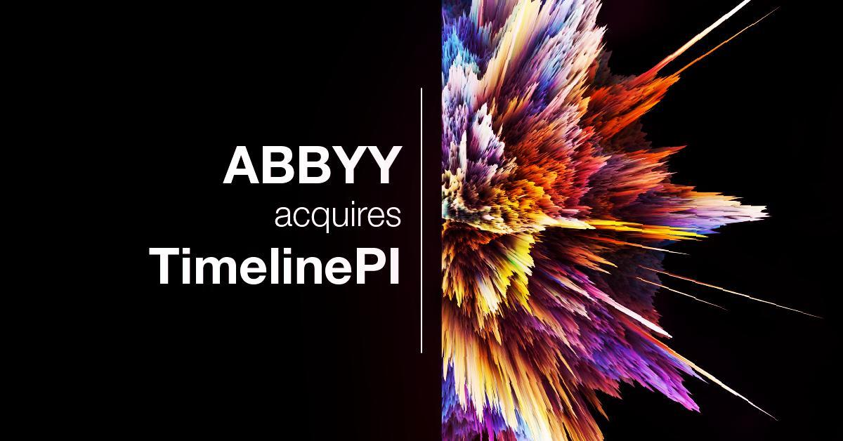ABBYY (@ABBYY_Software) | Twitter