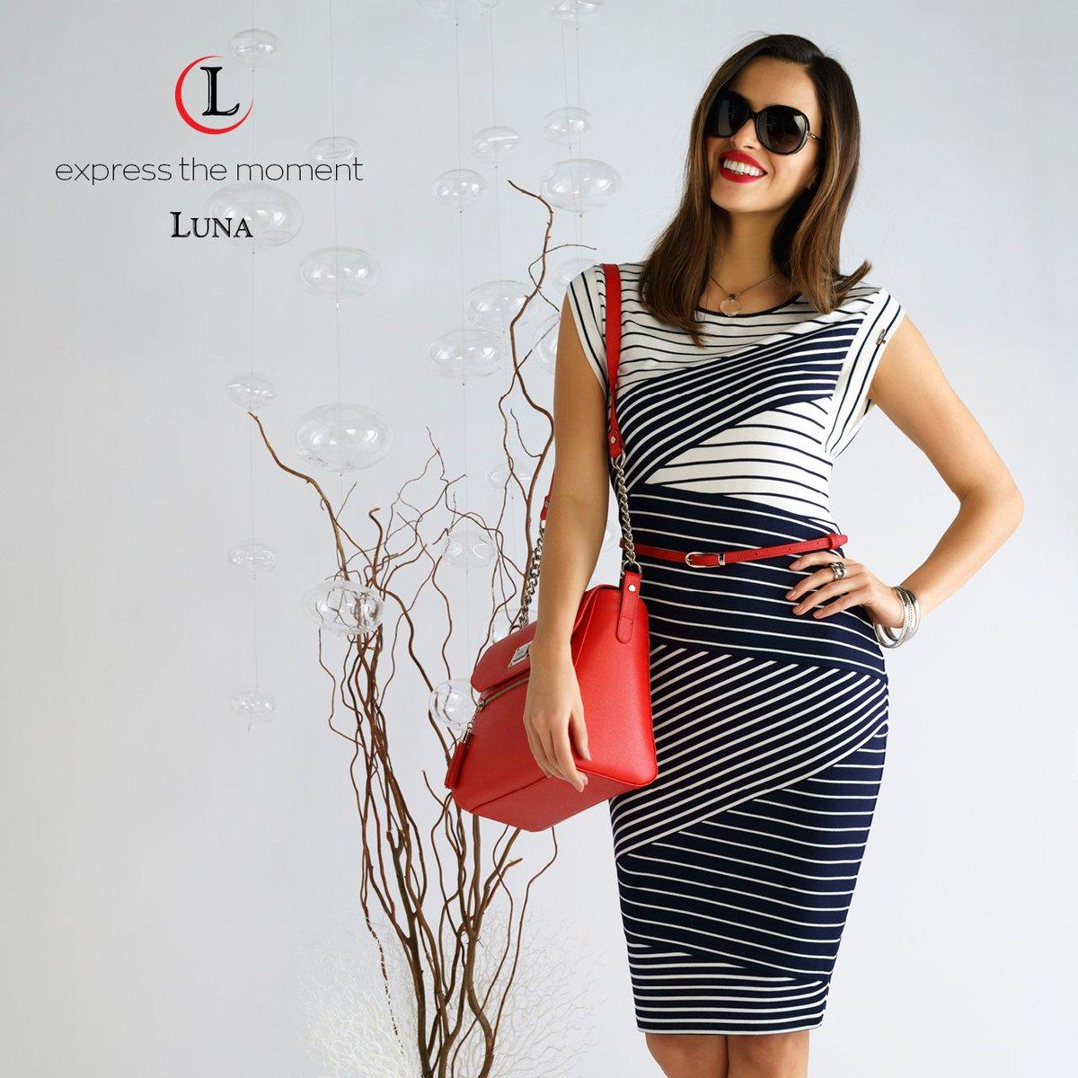Luna Fashion At Lunafashion Twitter