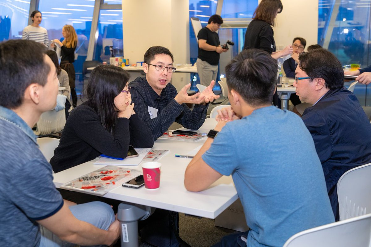 The Hong Kong Polytechnic University Polyu On Twitter Introducing The Idea Of Socialinnovation Designthinking Into Secondary Education Polyu S Jockey Club Design Institute For Social Innovation Held A Series Of Workshops For