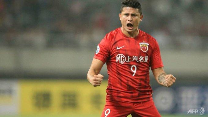 الصين تعتزم تجنيس لاعب برازيلي للمشاركة في تصفيات مونديال قطر