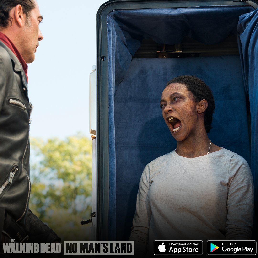 The Walking Dead – No Man's Land