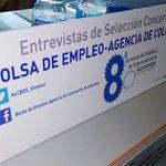 Image for the Tweet beginning: El desempleo sube en julio