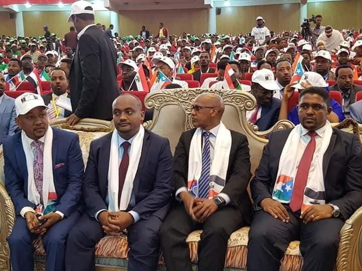 somali hashtag on Twitter
