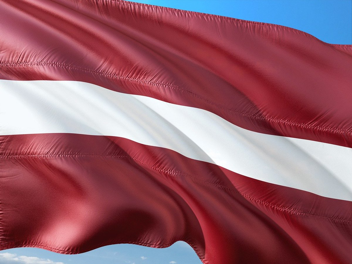 Impressive growth in Latvia #igaming