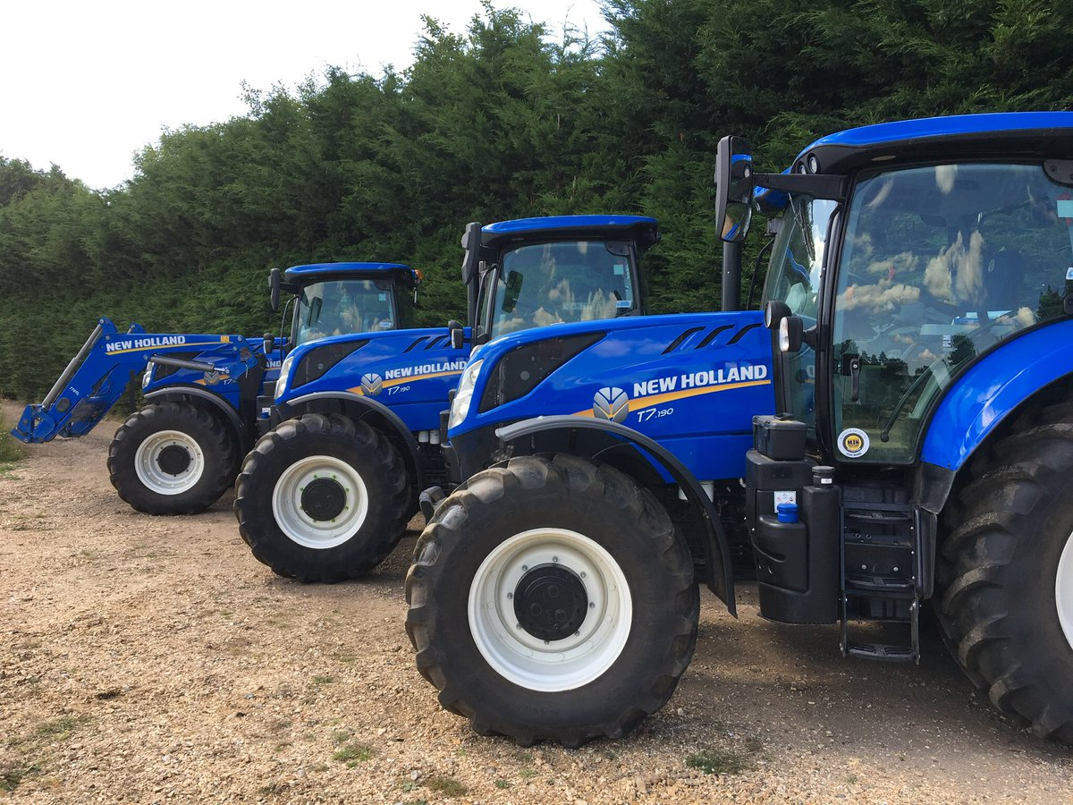 newholland - Twitter Search