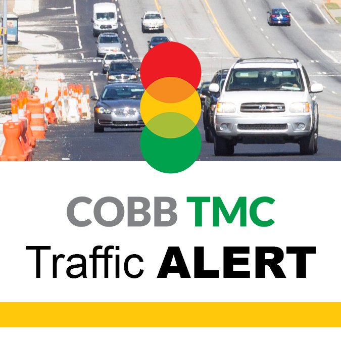 Cobb County DOT (@CobbDOT) | Twitter