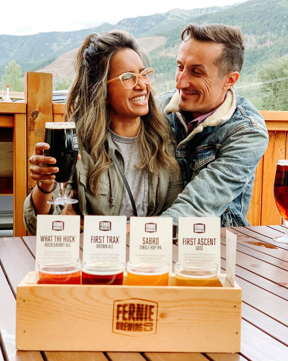 Fernie Brewing Co. (@FernieBrewingCo)