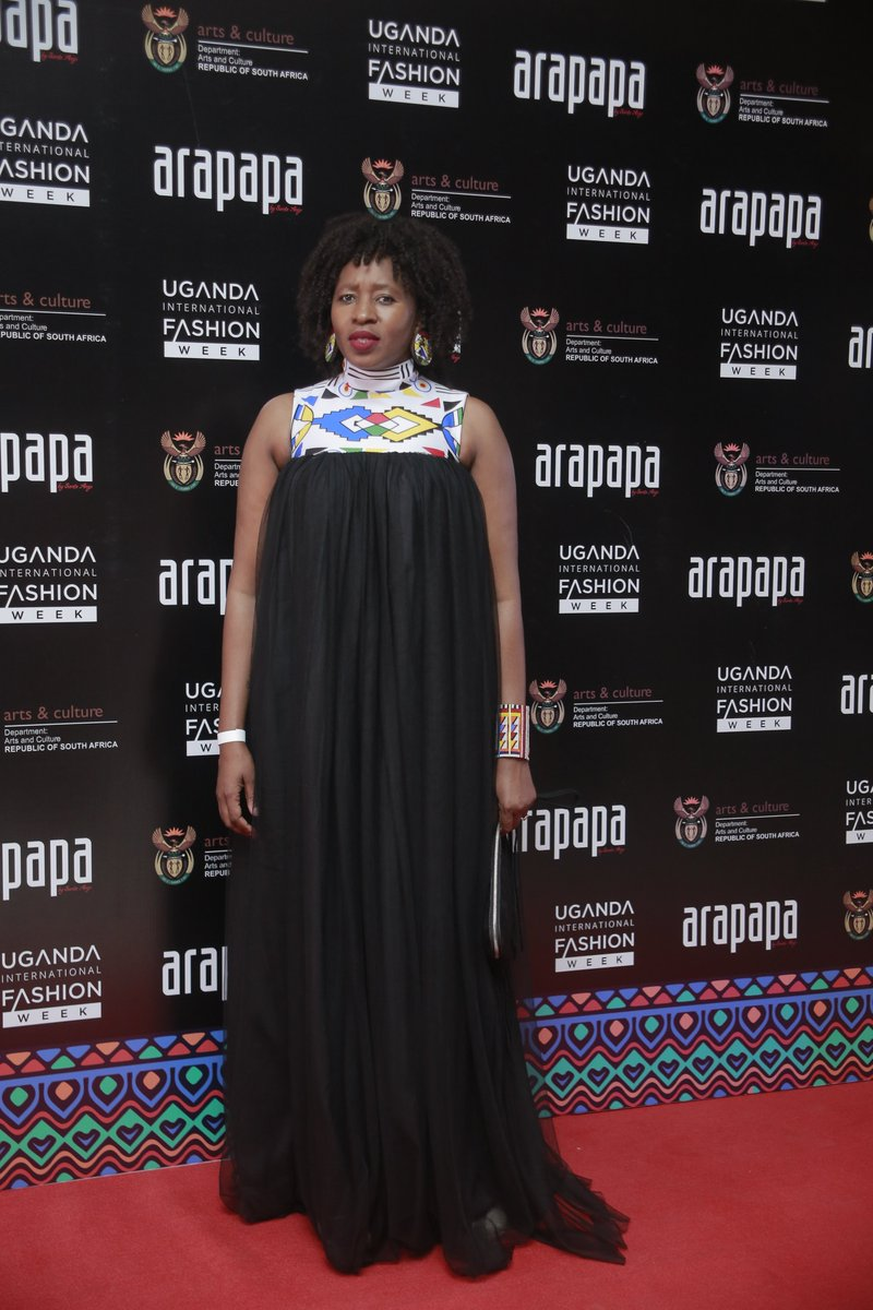 Ugaman On Twitter The Great News About This Year S Uganda International Fashion Week Is That It Showcased Collections From Designers In South Africa And Uganda Fashion Can Actually Enhance Relationships Between