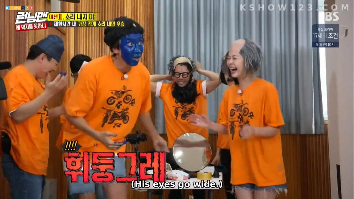 Runningman tagged Tweets, Videos and Images on Twitter | Twitock