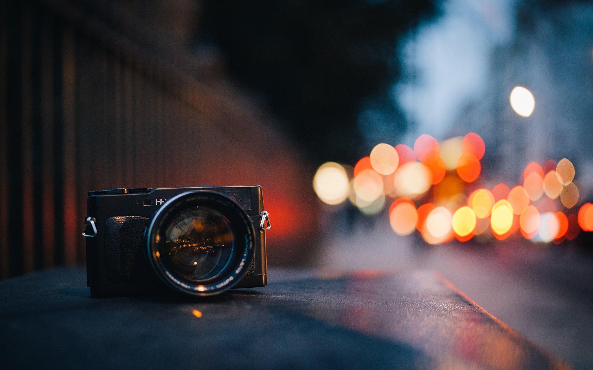 фотоаппарат не фокусируется во тьме месте