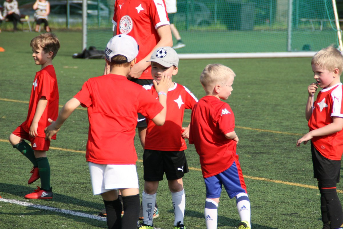 hifk jalkapallo juniorit