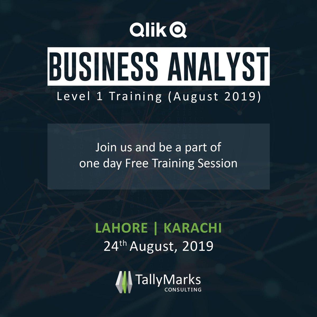 Qlik Pakistan (@QlikPakistan) | Twitter