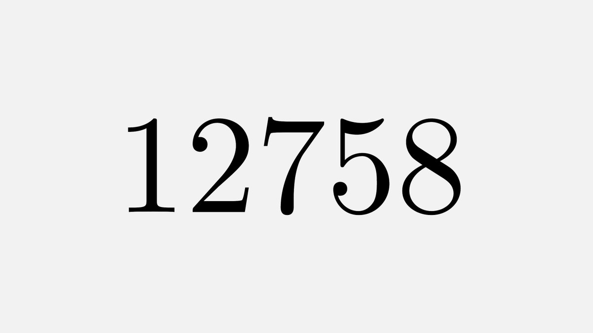 This is the largest number that cannot be represented as the sum of distinct cubes