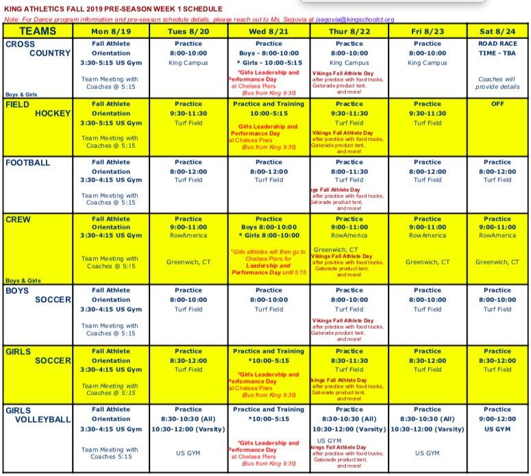 Greenwich Public Schools Calendar.High School Athletics Stamford Greenwich Darien New Canaan